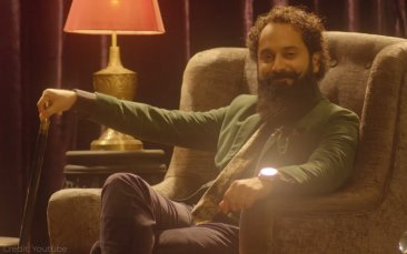 Fahadh Faasil Aces As God, Man And The Devil In A Brilliantly-Made But Flawed Drama