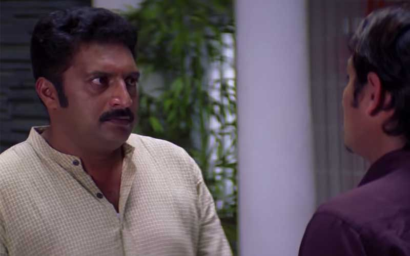 20 Roles That Prove Prakash Raj Can Make Anything Work