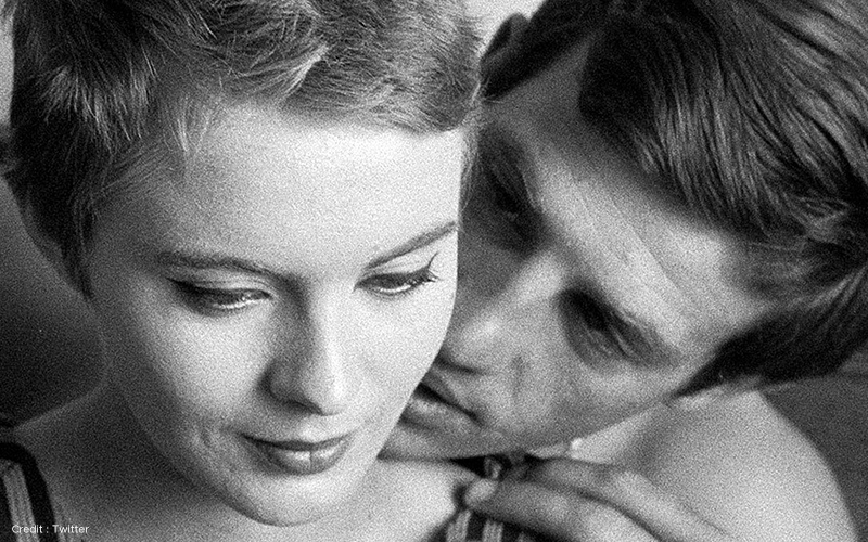 A look back at the film that launched Godard and the French New Wave