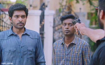 Asuraguru Movie Review: Vikram Prabhu's Heist Film Is An Explosion Of Ridiculousness
