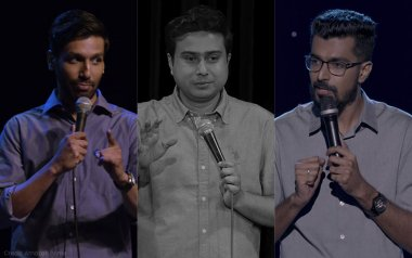 Best Stand Up Comedy Specials Amazon Prime Video Kanan Gill Biswa Kalyan Rath