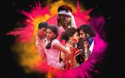 Bollywood holi songs