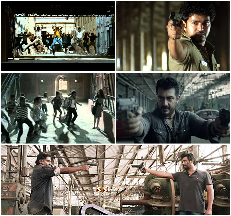 From Vikram Vedha To Vijay's Theri: Seven Places You Need To Make A 'Madras Film'