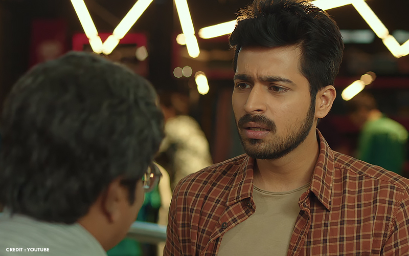 Dharala Prabhu Movie Review: Harish Kalyan Plays A Sperm Donor In A Dignified, Beautifully Made Drama