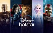 Disney+Hotstar India Launch April