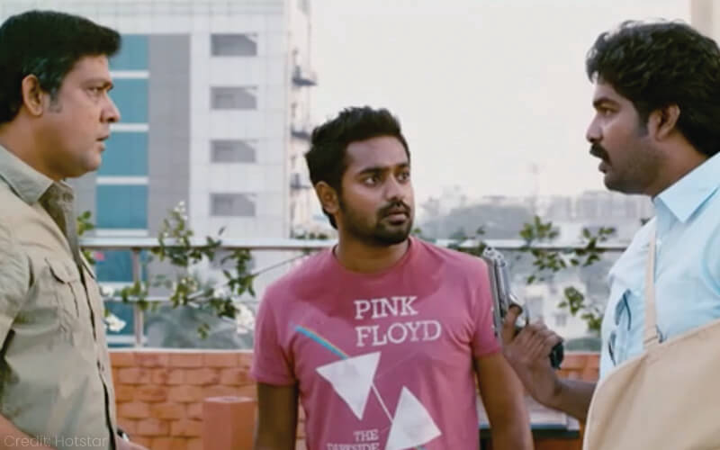 Download The Script Of Asif Ali's Kili Poyi