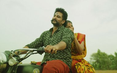 Are Draupathi's Makers Using Controversy To Fuel The Film's Dream Run?