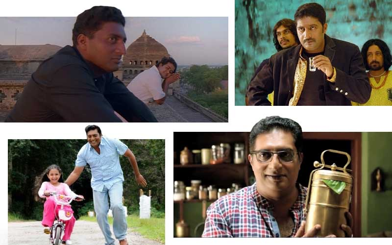 20 Roles That Prove Prakash Raj Can Make Anything Work, Film Companion
