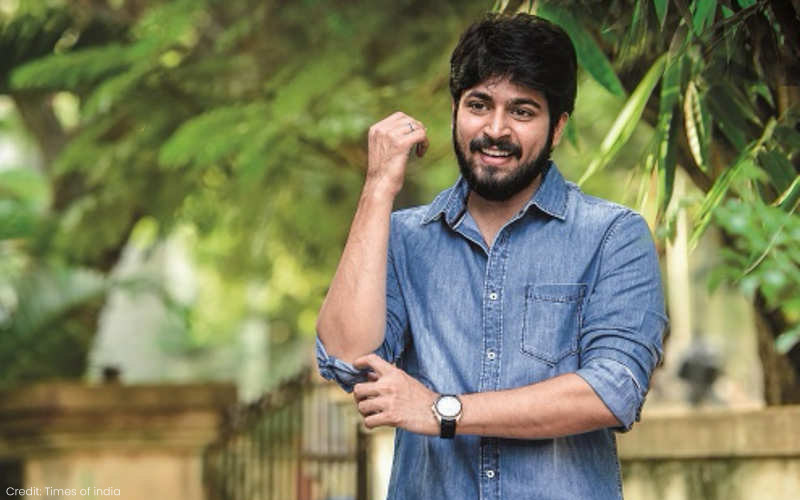 'Even If A Single Dialogue Had Misfired, Dharala Prabhu Would Have Become An Adult Comedy': Harish Kalyan