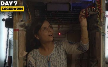 #7 Of Lockdown: Discovering Arati Kadav's Charming The Time Machine on MUBI
