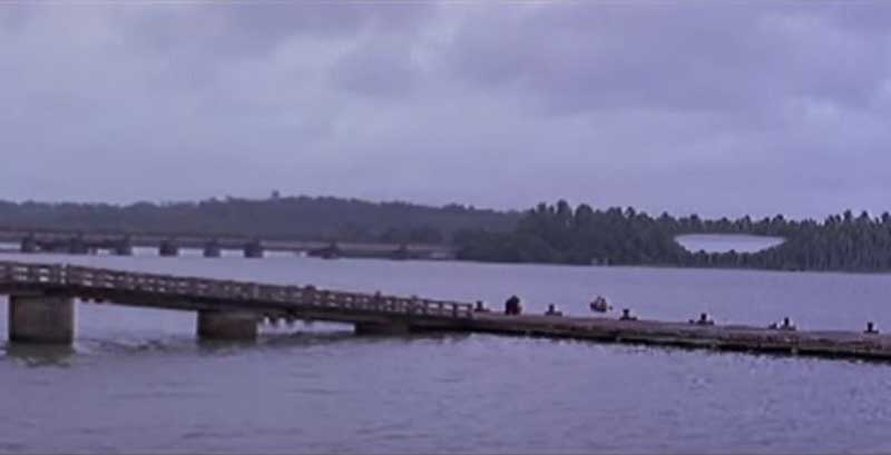 Train Of Thought In Mani Ratnam's Alaipayuthey