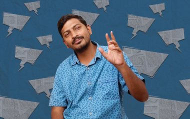 I Don't Give A Damn About Reviews Arun Kanth, The Director Of Indha Nilai Maarum