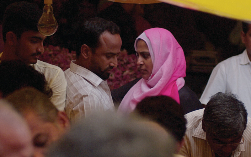 Nasir Movie Review: Arun Karthick's superb second feature, about a Coimbatore Muslim, is a political film about an apparently apolitical man