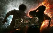 RRR: First Look First Impression