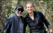 Superstar Rajinikanth: Into the World with Bear Grylls Attempts To Show A Human Side Of The On-Screen Superhero
