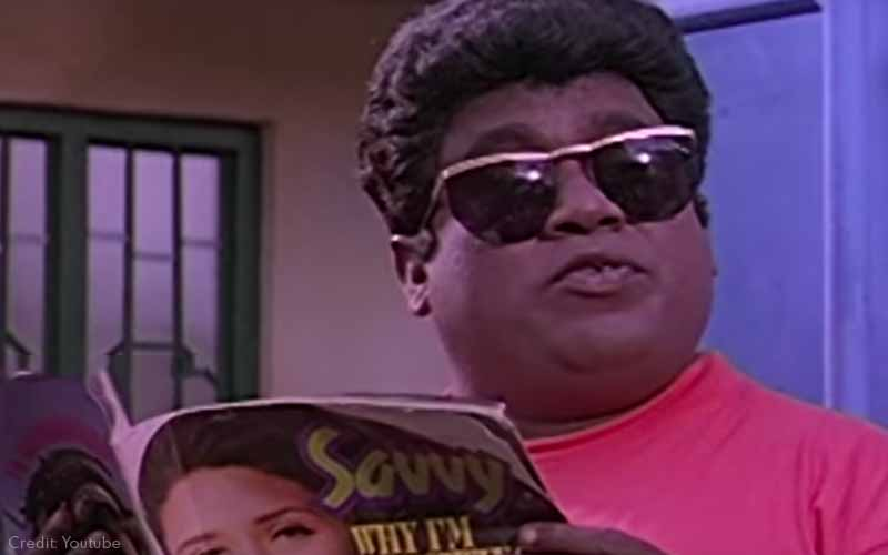 Top 10 Films Where Senthil Got The Better Of Goundamani
