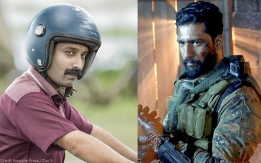Uri - The Surgical Strike Vs Kumbalangi Nights: The Gollapudi Best Debut Director Award Goes To… Both!