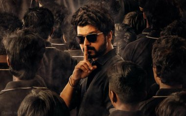 Vijay's Master Will Fetch Him Rs 80 Crore, And He Deserves It, So What's The Problem?