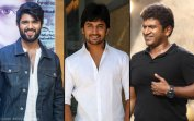Why Actors Vijay Deverakonda, Nani And Puneeth Rajkumar Turning Producers Is An Interesting Trend