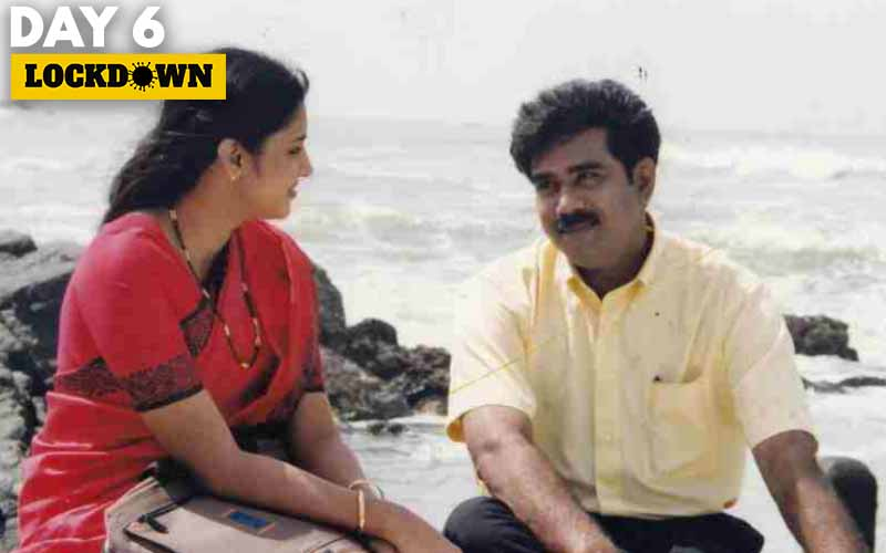 Day #6 Of Lockdown: Kamal's Meghamalhar And The Search For Childhood Friends