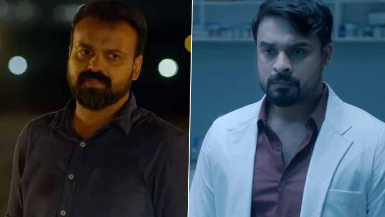 Anjaam Pathiraa Vs Forensic The Latter With Tovino Thomas And Mamta Mohandas Is The Better Serial Killer Thriller