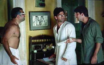 20 Years of Hera Pheri: Why The Comedy Has Aged Well