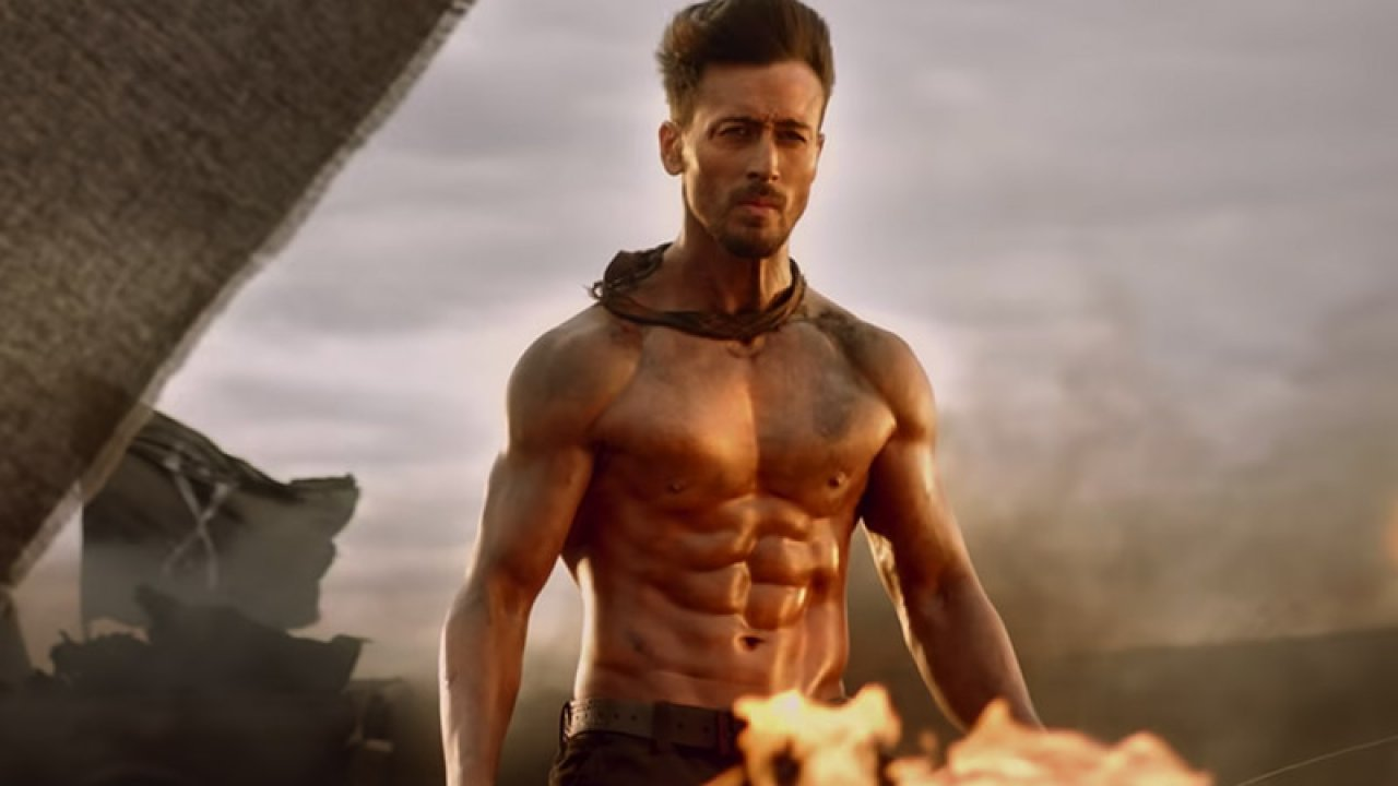 Baaghi 3 Movie Review This Isn T Cinema Operating On Any Logic Not Even Its Own