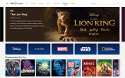 Disney+ Hotstar India Launch