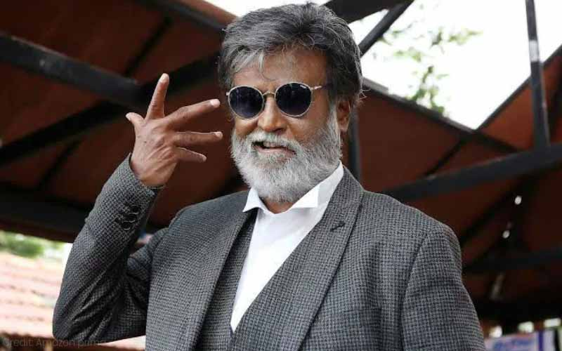 Rajinikanth And The Existential Underpinnings In Pa Ranjith's Kabali