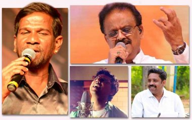 From Washing Hands To Bashing China: 8 Tamil Corona Awareness Songs Ranked