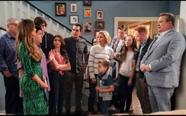 Modern Family Finale: An Imperfect But Nevertheless Emotional End, Film Companion