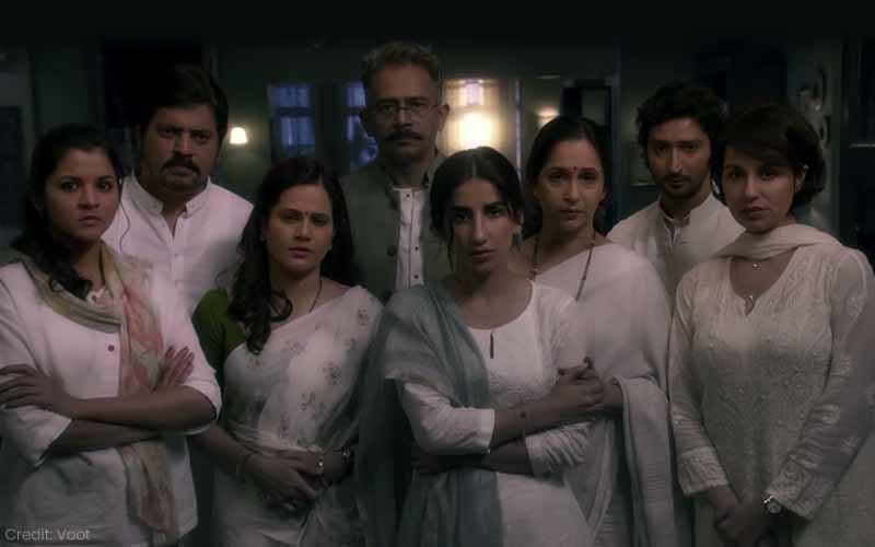 The Raikar Case On Voot Review: Consistently Watchable, Consistently Awful, Film Companion