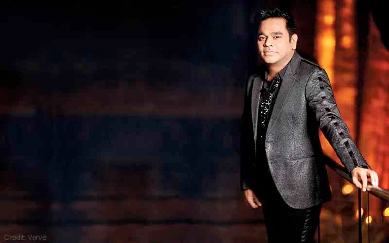 AR Rahman's 99 Songs is easier to admire than love, but there's a LOT to admire...