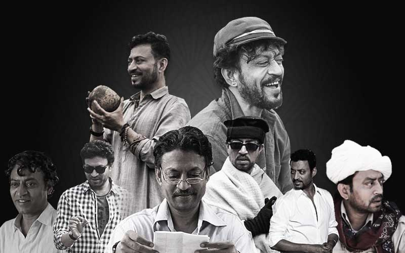 Film companion Irrfan Khan obituary