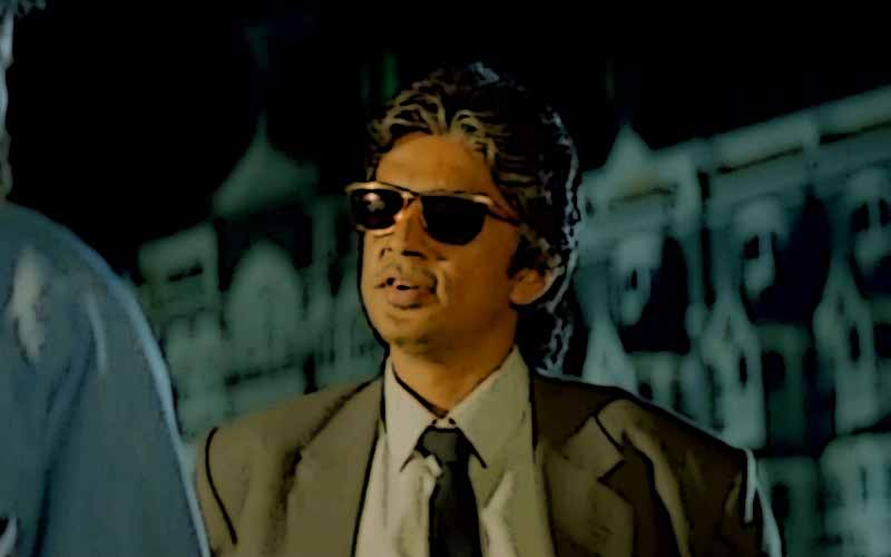 Raghuvaran — Why The Spot He Occupied In Tamil Cinema Is Still Vacant?