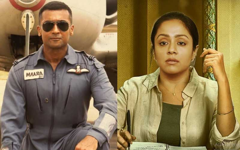Pon Magal Vandhal On Amazon Prime: Right Now, It's The Right Decision For This Jyotika-Starrer