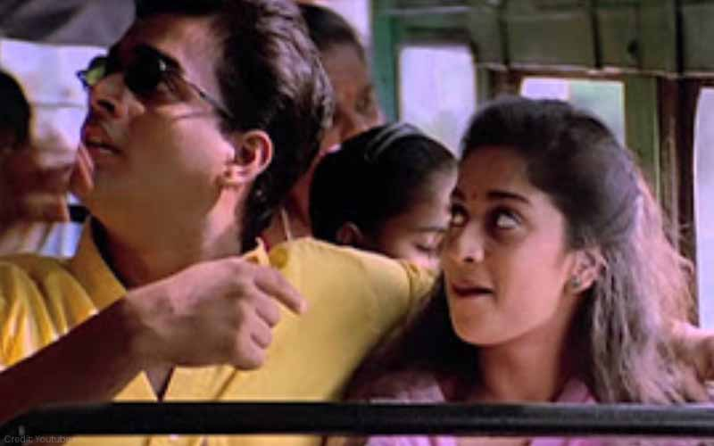 10 Memorable Moments From Mani Ratnam's Alaipayuthey, Which Turns 20 Today