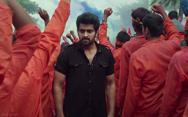 Aswathama, With Naga Shaurya And Mehreen Pirzada, Is On Sun Nxt: A Rewind Of This Underwhelming Action-Thriller From Ramana Teja