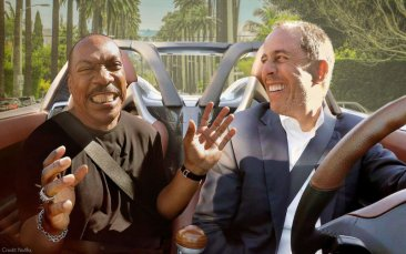 Film_Companion Comedians in Cars Getting Coffee
