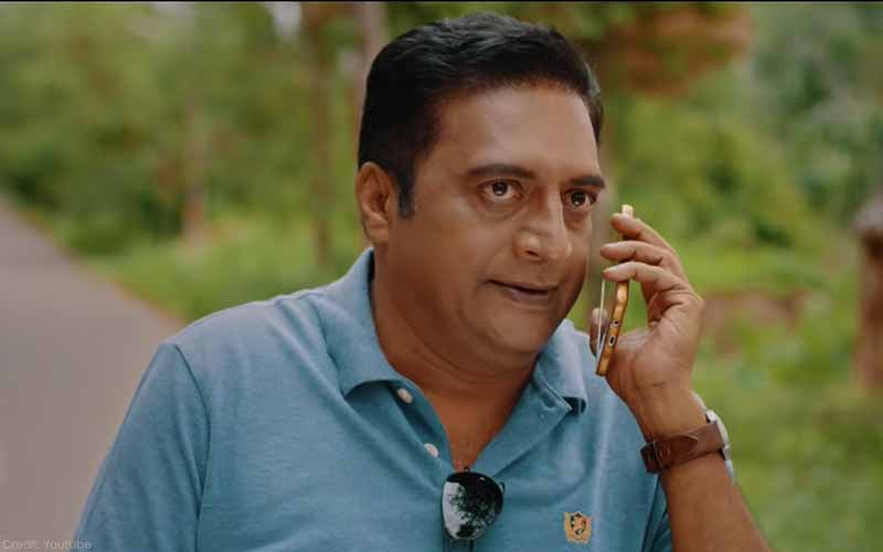 Mayabazar 2016 Movie Review: Prakash Raj, Achyuth Kumar And Raj B Shetty Star In A Film About Con Artists That Transcends Morality