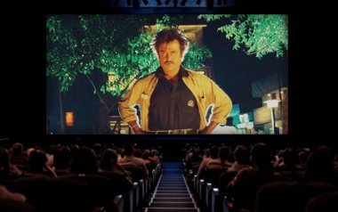 Memories of the Movie Theatre: Baasha And Learning To Celebrate A Masala Film