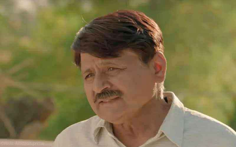The Humane Excellence of Raghubir Yadav, Film Companion