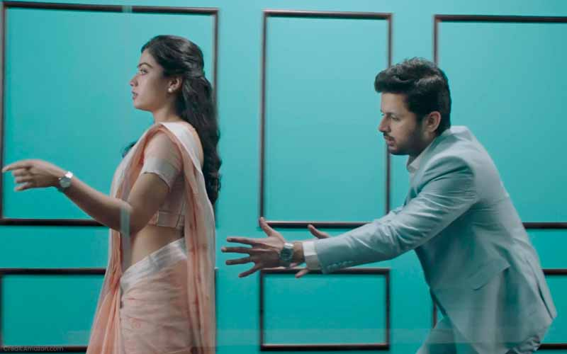 Bheeshma On Netflix And SunNXT: Nithiin Stars In A Template, Yet Clever Entertainer That Double Guesses The Audience Effectively