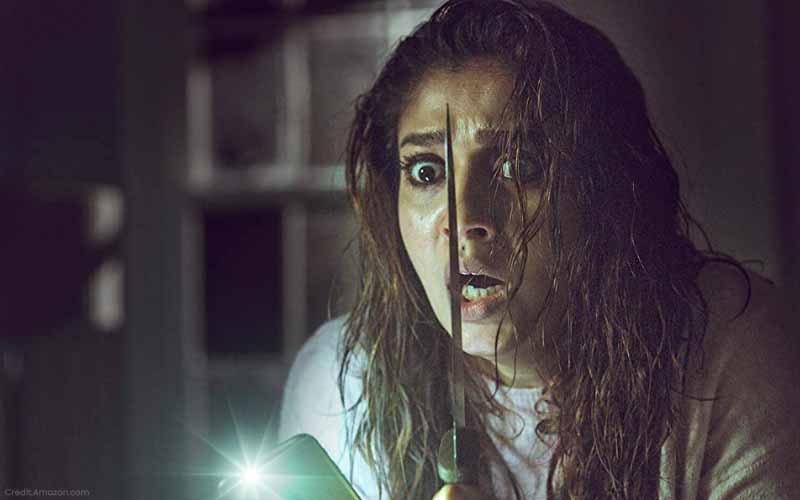 Kolaiyuthir Kaalam, With Nayanthara, Is On Netflix And Amazon Prime Video: Chakri Toleti's Slasher-Thriller Is Ultra-Generic, Ultra-Meh