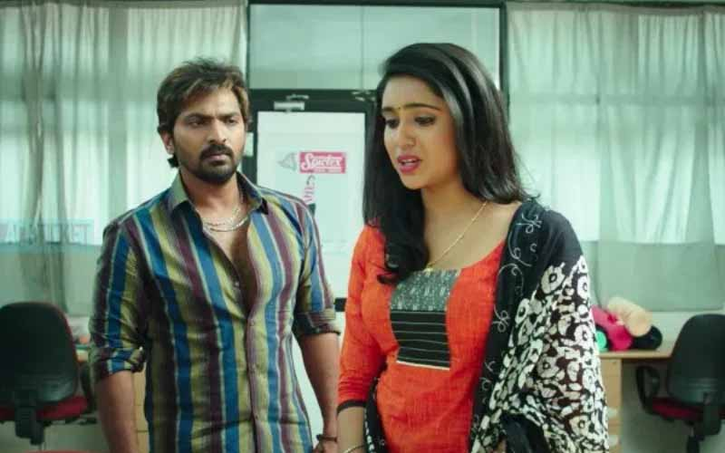 RK Nagar Movie Review: Tamil Cinema's First Major Direct-To-OTT Release, Starring Vaibhav, Is No Pioneering Effort, Film Companion