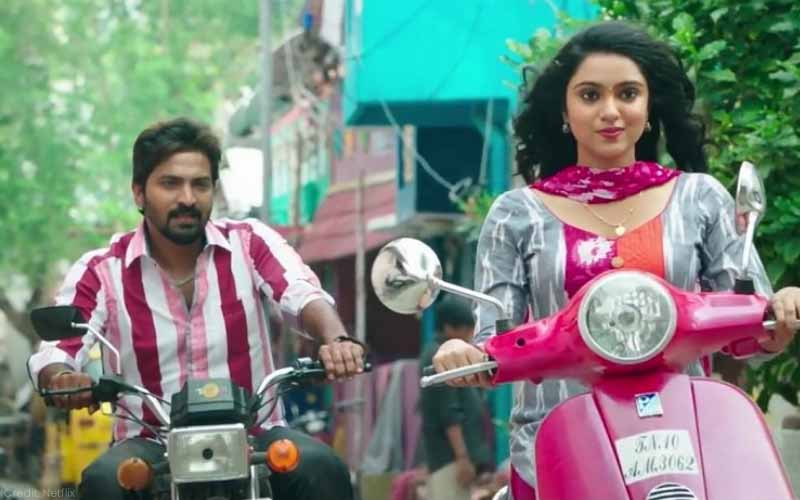 RK Nagar Movie Review: Tamil Cinema's First Major Direct-To-OTT Release, Starring Vaibhav, Is No Pioneering Effort