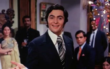 Rishi Kapoor: He Was A Total Natural, Who Gave Us Great Joy