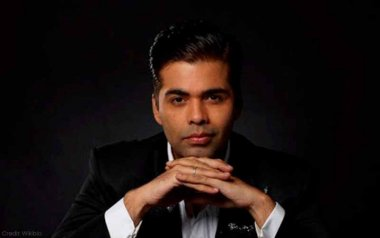 Karan Johar, It's Okay, Please Open Up Your Closet Again!