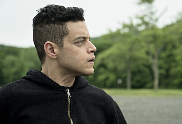Why You Should Watch Mr. Robot, Film Companion