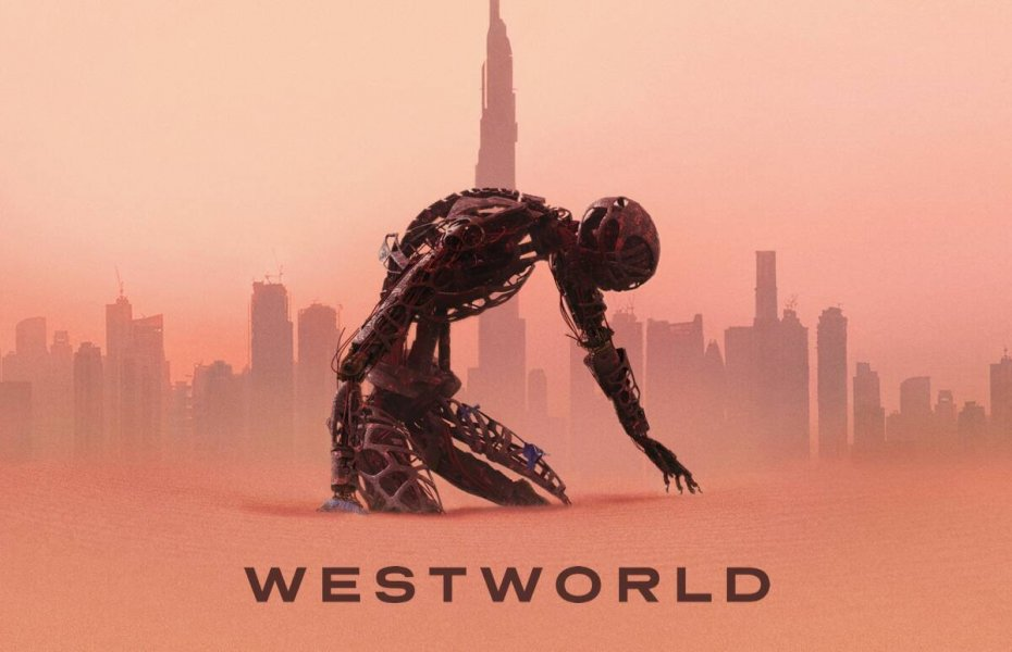 WestWorld Is How Computer Science Should Be Taught, Film Companion